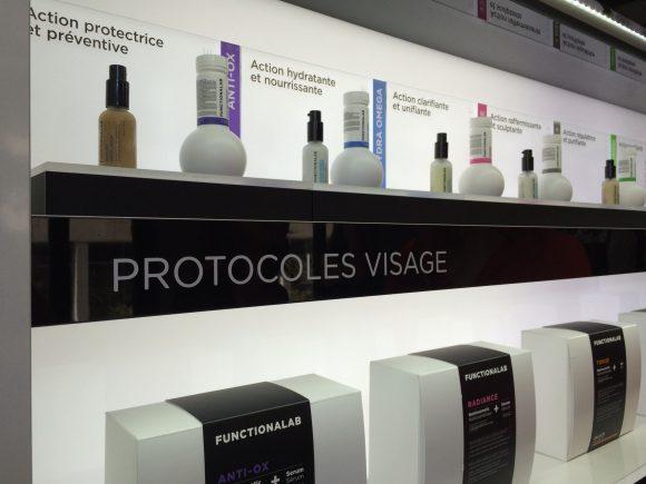 protocoles visage