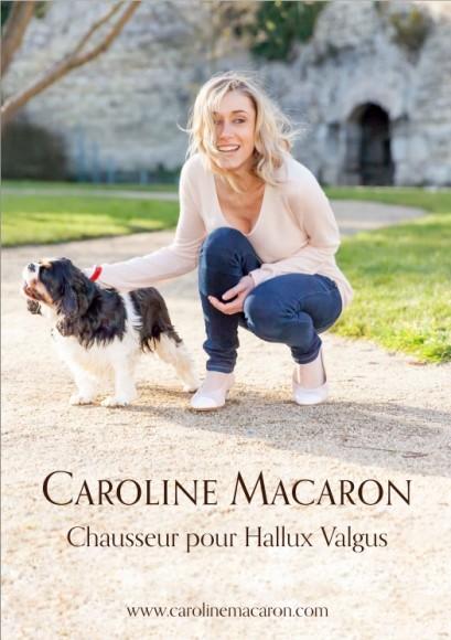 Caroline Macaron