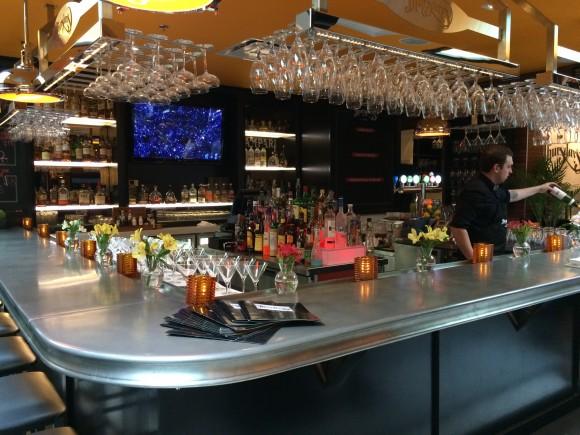 Bar du Bistro
