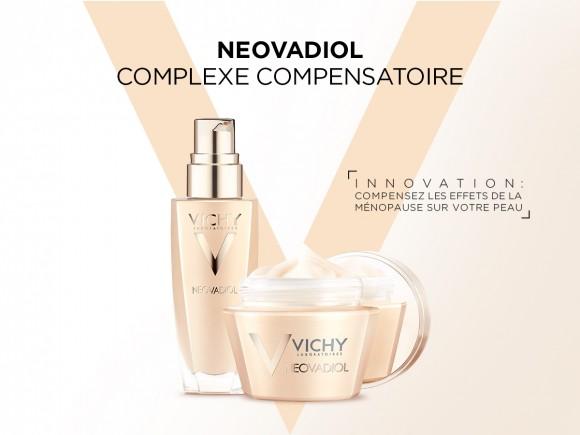 Vichy complexe compensatoire