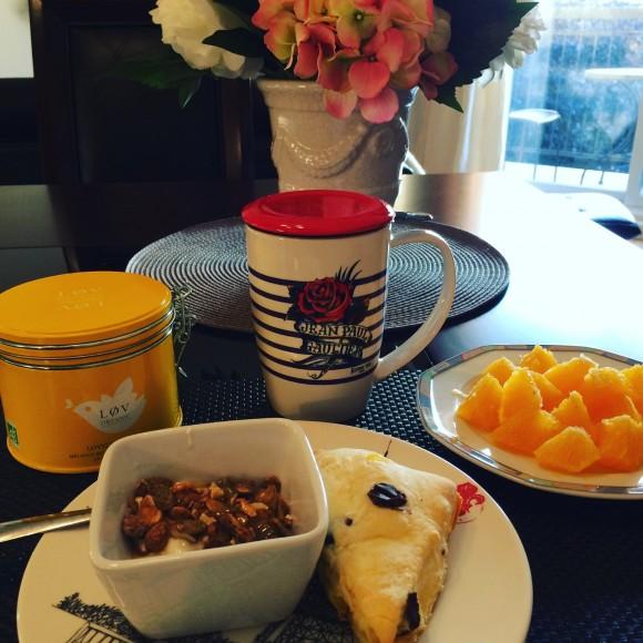 lovely morning