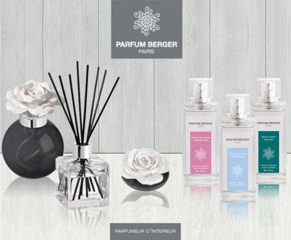 COLLECTION parfum