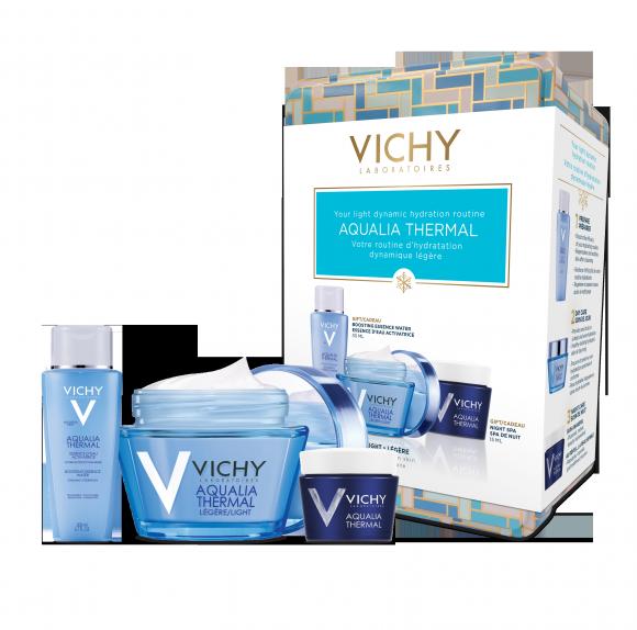 VICHY_Coffret Aqualia Thermal_Produits_39,50$