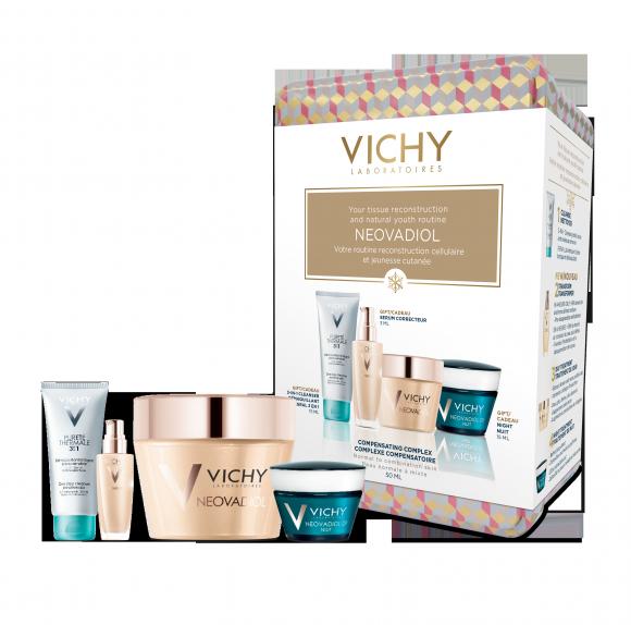 VICHY_Coffret Neovadiol_Produits_51,50$