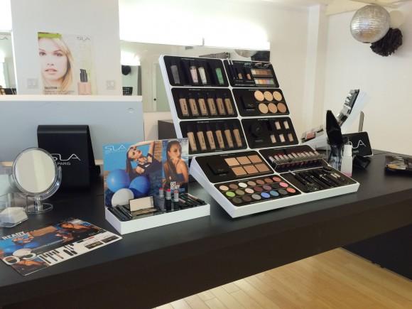 SLA Paris maquillage_1