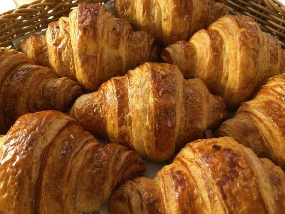 Gascogne croissants