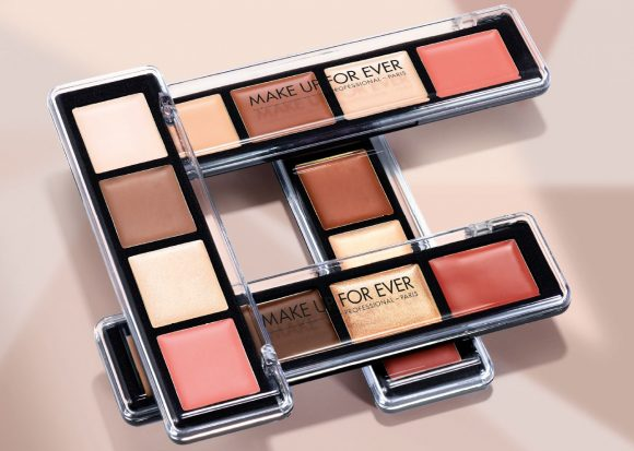 Palette Contouring MUFE
