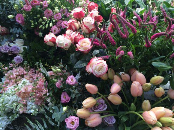 Beljar fleuriste