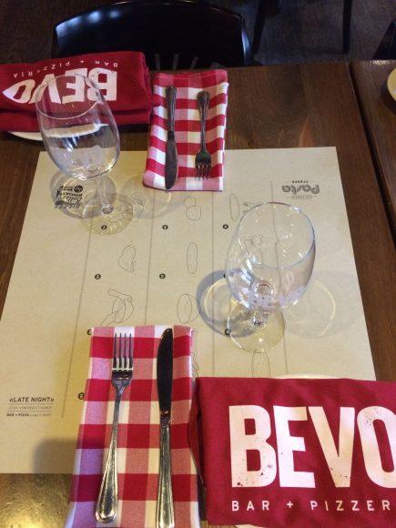 Bevo Bar et Pizzeria_3