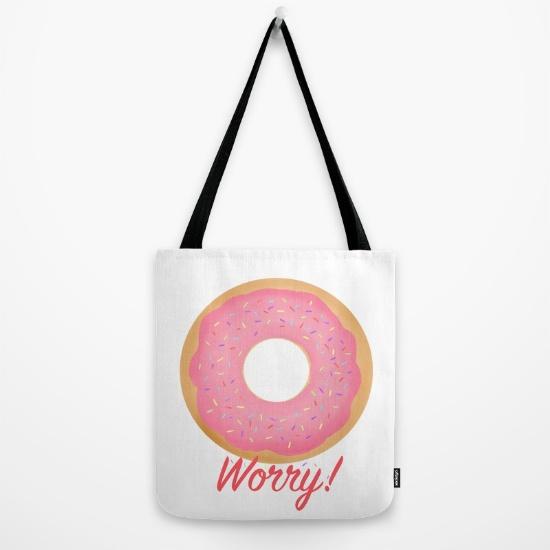 Donut worry_elle dessine