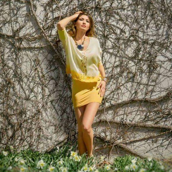 Crédit photo Josias Gob pour Manik Fashion