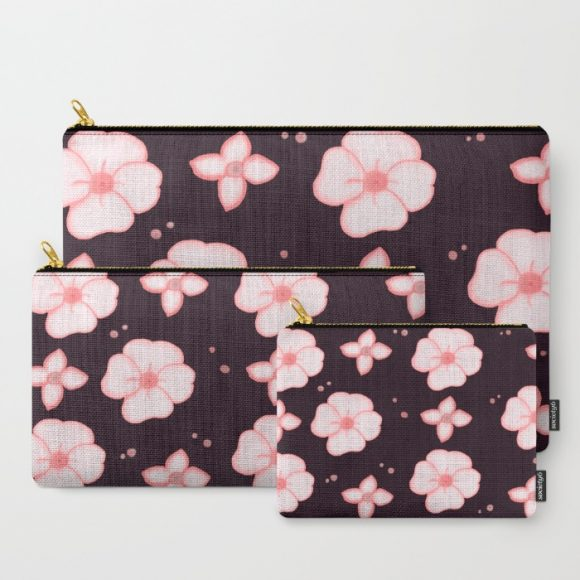 little-flowers-o0v-carry-all-pouches