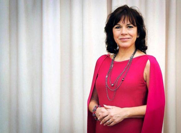 Mireille Deyglun. Photo source : Journal de Montréal