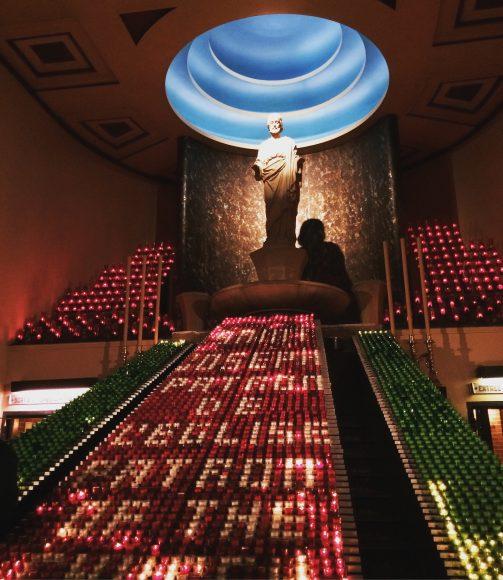 La Chapelle votive