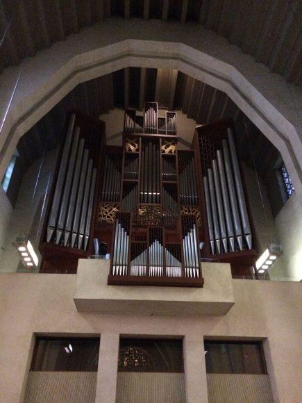 orgue-basilique