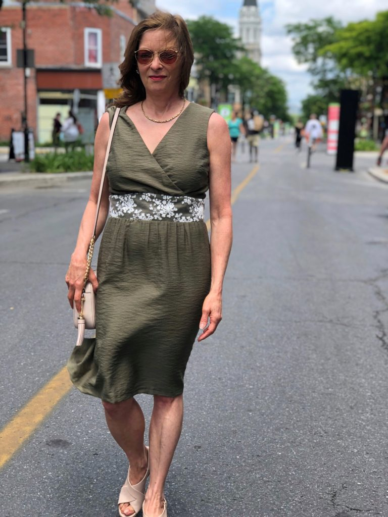 Street style fashion over 60